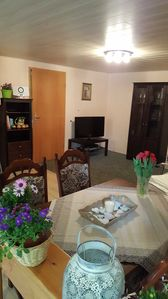Photo for Flat - friendly apartment in Malchow
