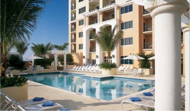 Marriott beach place towers ft lauderdale vrbo for 2 bedroom hotels in fort lauderdale fl