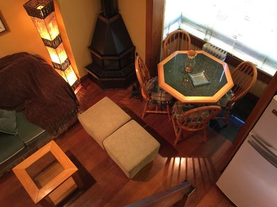 Photo for Charming and cozy 2 bedroom apartment in the center of Gramado