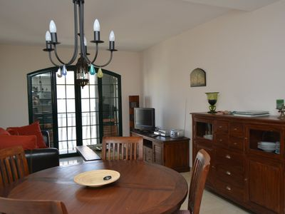 Photo for Duplex apartment in the heart of the maritime district of Altafulla