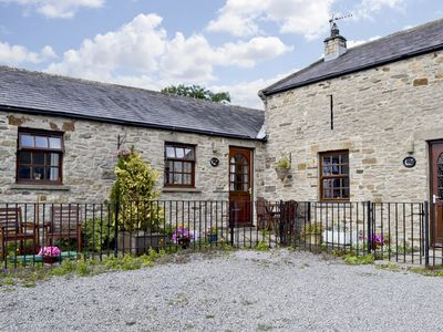 Photo for 1 bedroom accommodation in Harmby near Leyburn