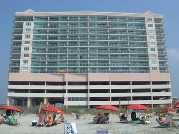 Laguna Keyes, North Myrtle Beach, SC, USA