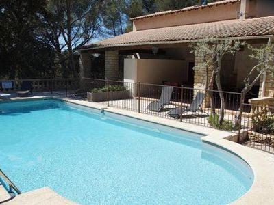 Photo for 2BR House Vacation Rental in Grans, Rhône-Delta