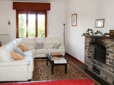 Photo for Lovely apartment for 10 guests with WIFI, TV, balcony, pets allowed and parking