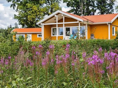 Photo for Vacation home Ulricehamn in Ulricehamn - 5 persons, 3 bedrooms