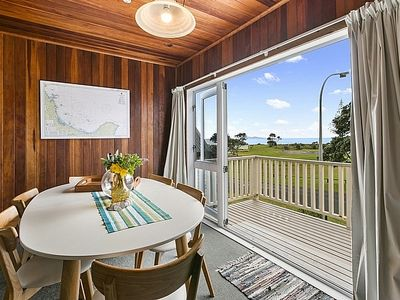 Photo for Waihi Charm - Waihi Beach Holiday Home
