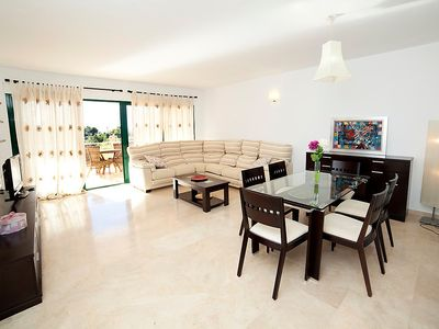 Photo for Apartment in Altea with Pool, Air conditioning, Lift, Parking (90687)