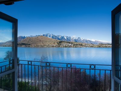 Photo for 255 on the Lake - Stunning Queenstown Holiday Home