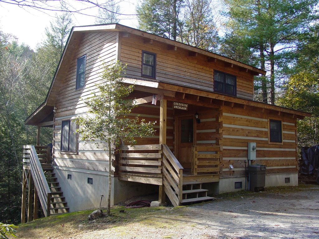 rentals in of log berry nc cottage sale near cabins for hill boone cottages boat