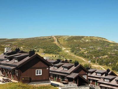 Photo for Apartment Havsdalshovda (HLD101) in Geilo - 5 persons, 3 bedrooms