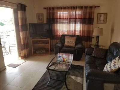 Photo for Spacious, Centrally Located 2BR Apartment: The Heart of Kingston