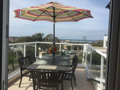 Photo for Fabulous beach rental centrally located to racetrack, beach and freeway