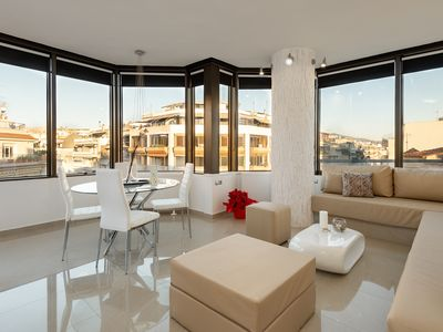 Photo for ★ Ace Location | Luxury Building | Great View ★
