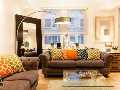 Photo for Bright Apartment in London!