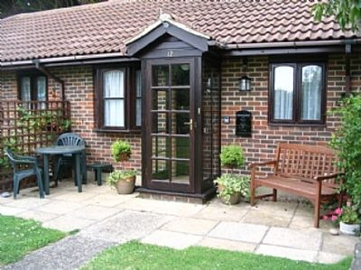 Photo for Cosy Bungalow On Private Estate