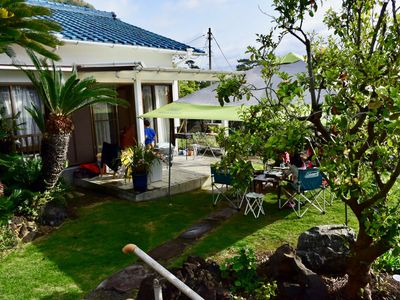 Photo for Cozy holiday home with sweeping ocean view - The houses house / Ito Shizuoka