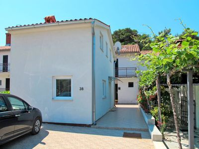 Photo for Vacation home Anea (PRC201) in Poreč - 5 persons, 2 bedrooms