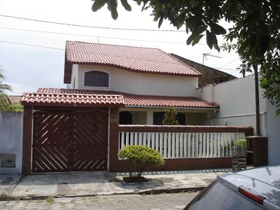 Photo for Super Comfortable House! 3 Bedrooms Pool, Barbecue 100 Meters From The Sea !!!