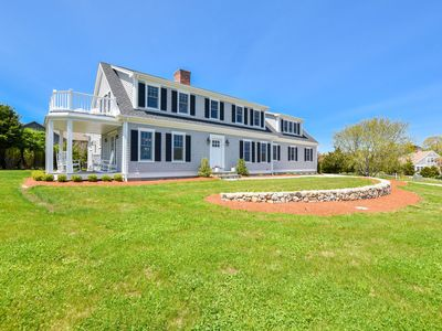 Photo for #529: Gorgeous Home w/ Water Views, Brand New Construction, Near Nauset Beach!