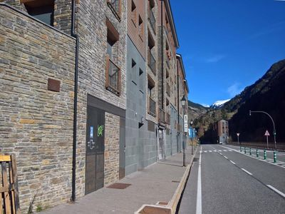 Photo for Canillo Les Moles 3000, dos dormitorios (6pers) #1 - Two Bedroom Apartment, Sleeps 6