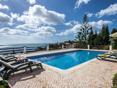 Photo for 4BR Villa Vacation Rental in Luz,  Lagos