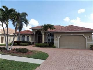 Photo for Discover the True Meaning of Comfort in this Private Pool and Spa Single Family Home on Marco Island!