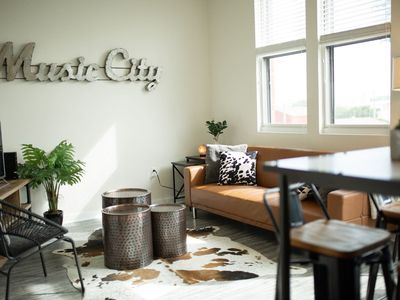 Photo for NEW! Music City's Latest & Greatest! Walk Everywhere!
