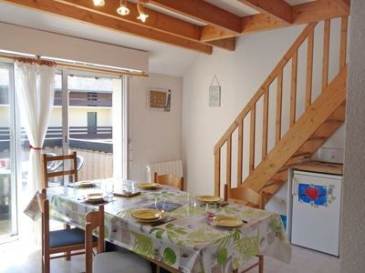 Photo for 2 bedroom Apartment, sleeps 4 in Carnac with WiFi