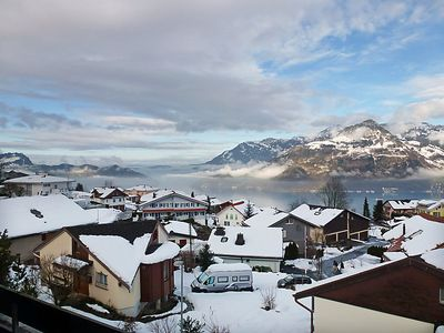 Photo for Apartment Flodana  in Emmetten, Central Switzerland - 4 persons, 2 bedrooms