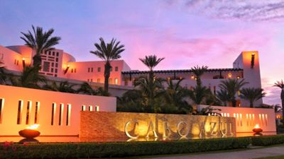 Photo for Relax In Luxury At Cabo Azul!