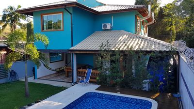 Photo for Beautiful house in Angra dos Reis