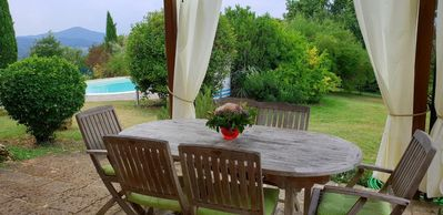 Photo for Little Paradise in the Tuscan countryside directly from the owners