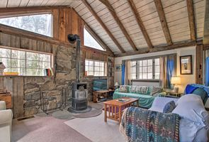 Photo for 3BR House Vacation Rental in Landgrove, Vermont