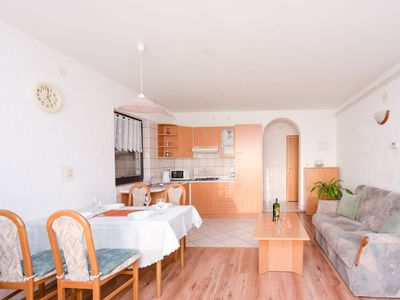 Photo for Apartments Diana (86151-A1) - Punat - island Krk