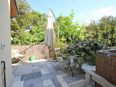 Photo for 1BR Apartment Vacation Rental in Forte Dei Marmi, Tuscany