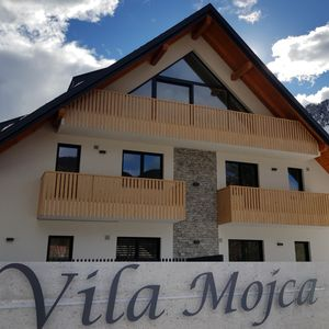 Photo for Villa Mojca - Apartments Lena****  for Family / Hike / Bike / Climb Lovers