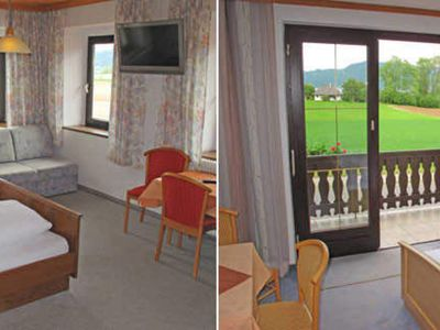 Photo for 3NB double room - Gasthaus Kreuzer