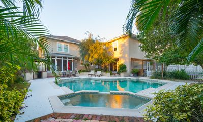 Photo for 1BR Guest House Vacation Rental in Winter Park, Florida