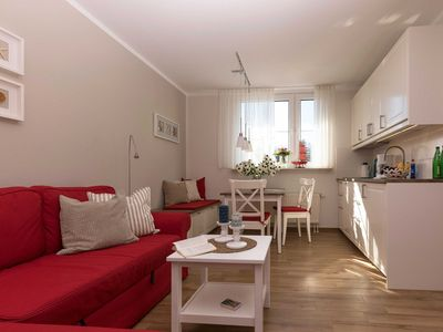 Photo for Apartment 2 - Apartment house Zingst - Holiday between sea & Bodden