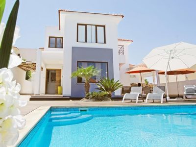 Photo for Vacation home KPPOS18 in Protaras - 8 persons, 4 bedrooms
