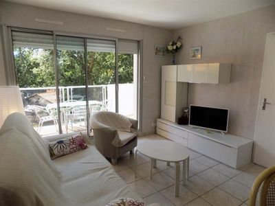 Photo for Apartment Vaux-sur-Mer, 1 bedroom, 4 persons