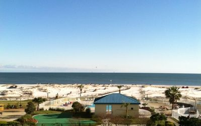 Photo for Great Gulf/Beach View!!! Gulf Front!!! Updated!!!