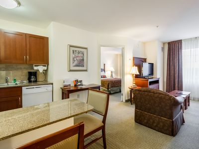 Photo for Close to Austin Airport | Free Breakfast + Free Wi-Fi + Outdoor Pool