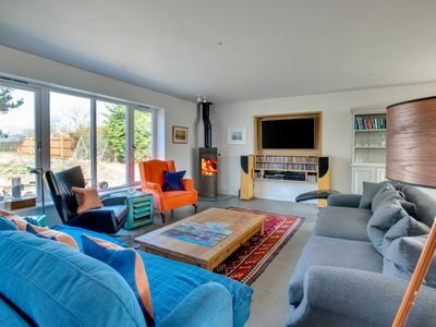 Photo for 1 Anchor Cottage - Five Bedroom House, Sleeps 10