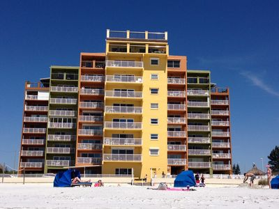 Exclusive Penthouse Beachfront Condo--Only 3BR In The Building