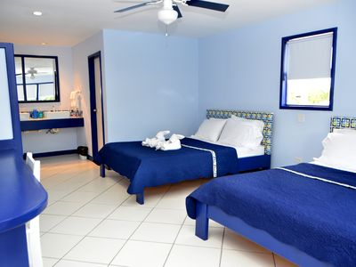 Photo for Suite Deal / Weekly Rental with Mini-Kitchen, Private Bath, A/C, Refrigerator