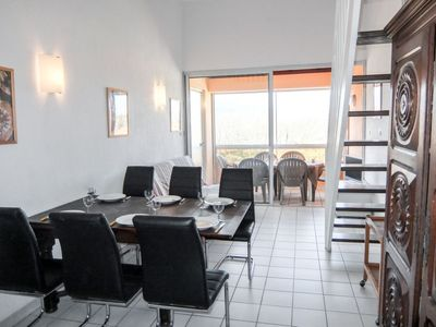 Photo for Apartment Les Golfes Clairs in Argelès sur Mer - 6 persons, 2 bedrooms