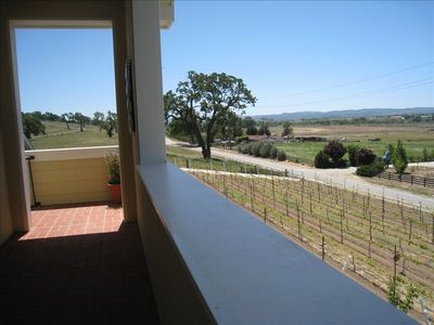 Photo for Vineyard Guest House, Fabulous Views and Covered Parking