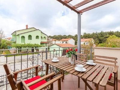Photo for Holiday apartment Pula for 2 - 5 persons with 2 bedrooms - Holiday apartment