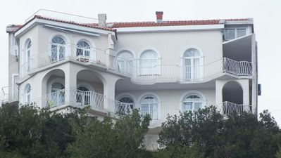 Photo for Apartment Glavas 1, for 2-3 persons with unrestricted sea view